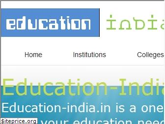education-india.in
