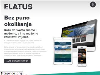 www.elatus.net website price