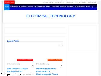 electricaltechnology.org