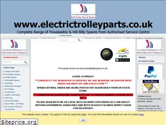 electrictrolleyparts.co.uk