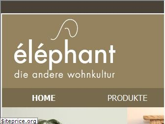 www.elephant-wohnkultur.ch website price
