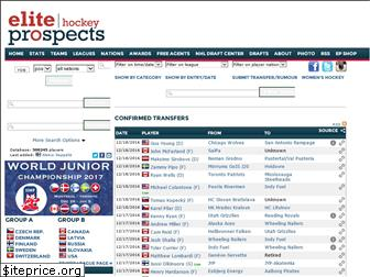 eliteprospects.com