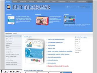 www.elitsoft.com.tr website price