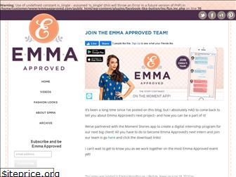 emmaapproved.com