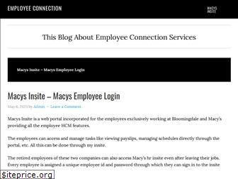 employeeconnections.online