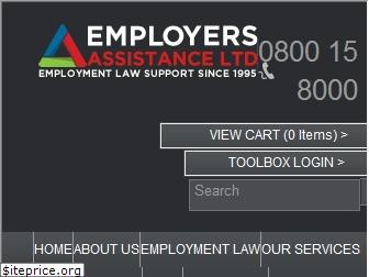 employers.co.nz