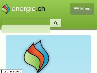 energie.ch