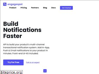 engagespot.co