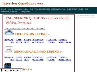 engineeringinterviewquestions.com
