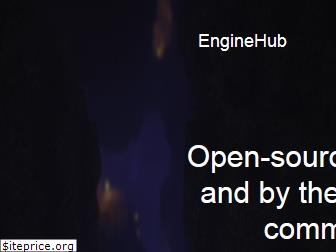 enginehub.org