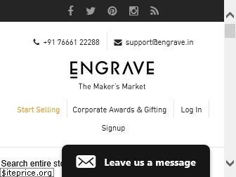 engrave.in