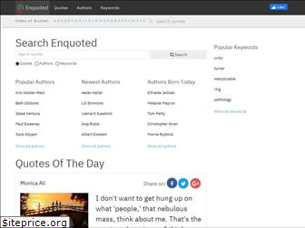 enquoted.com
