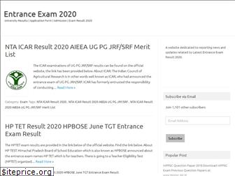 entrance-exam.ind.in