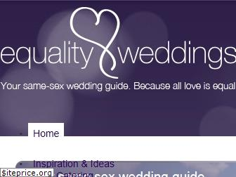 equalityweddings.com.au