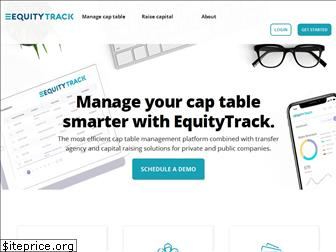 equitytrack.co
