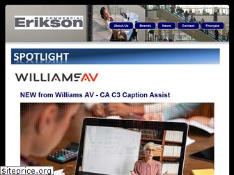 eriksoncommercial.com