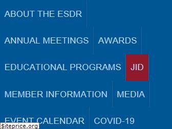 www.esdr.org website price
