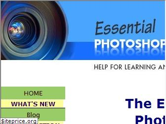 essential-photoshop-elements.com