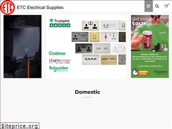 etcelectrical.co.uk