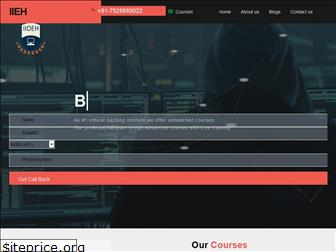 ethical-hacking-course.com