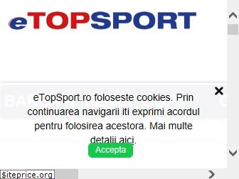 www.etopsport.ro website price
