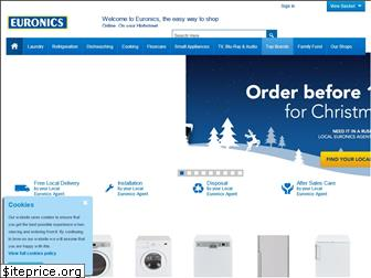 euronics.co.uk