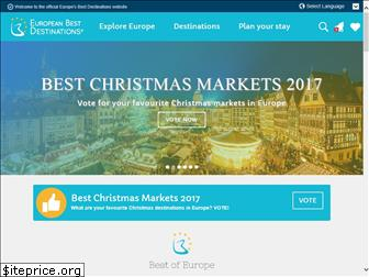 europeanbestdestinations.com