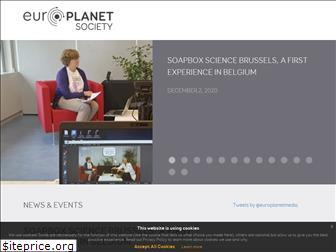 europlanet-society.org