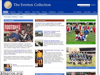 evertoncollection.org.uk