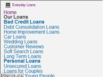 everyday-loans.co.uk