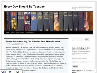 everydayshouldbetuesday.wordpress.com