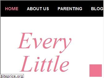 everylittlethinghappiness.com