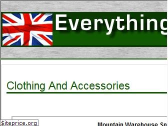 www.everything.co.uk website price