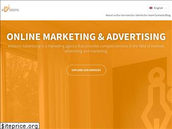 evisions-advertising.com