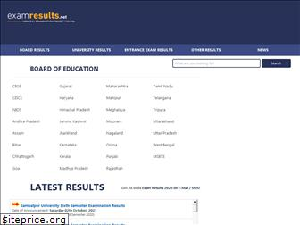 examresults.net