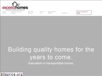 exceedhomes.co.nz