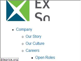 exchangesolutions.com