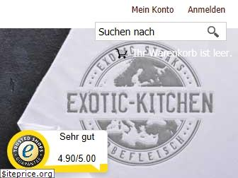 exotic-kitchen.de
