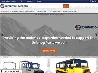 expedition-imports.com