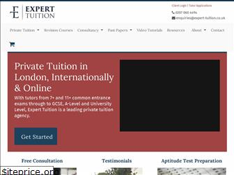 expert-tuition.co.uk