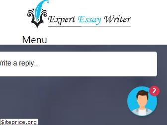 expertessaywriters.co.uk