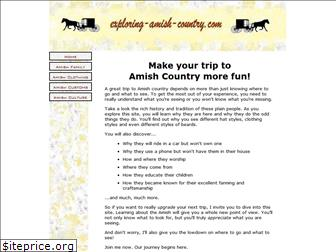 exploring-amish-country.com