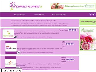 express-flowers.in
