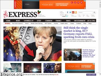 express.co.uk