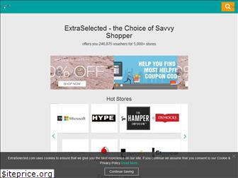 extraselected.com