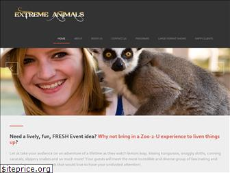 extremeanimals.org