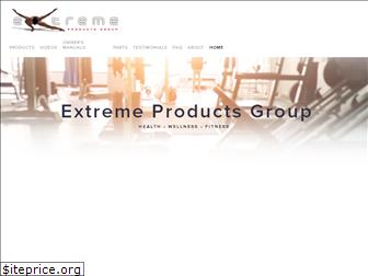extremeproductsgroup.com