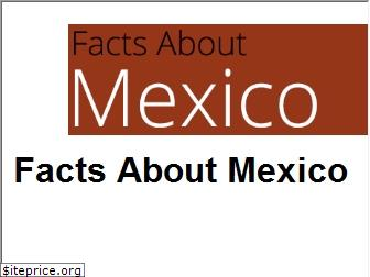 facts-about-mexico.com