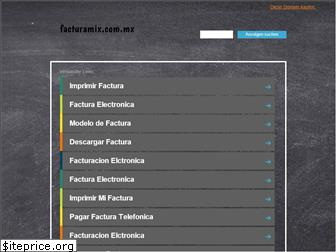facturamix.com.mx