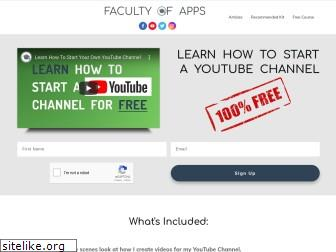 facultyofapps.com